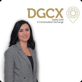 About DGCX » Dubai Gold & Commodities Exchange