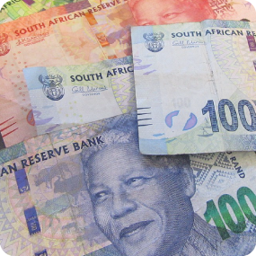 USD - SOUTH AFRICAN RAND FUTURES
